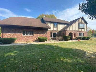 3652 COUNTRY WOOD RD, Terre Haute, IN 47805 - Photo 1