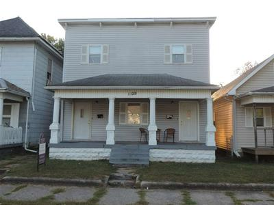 1129 N 8TH ST, Terre Haute, IN 47807 - Photo 1