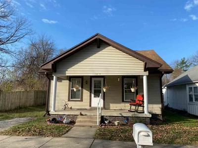1818 BLAINE AVE, Terre Haute, IN 47804 - Photo 1