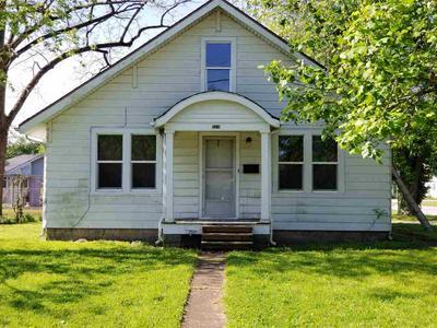 529 W BEECH ST, Sullivan, IN 47882 - Photo 1