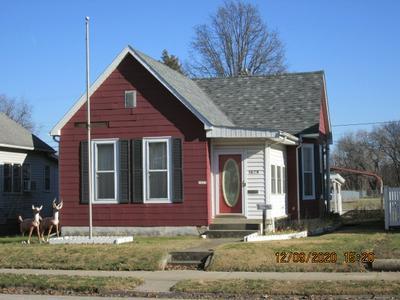 1829 N 13TH ST, Terre Haute, IN 47804 - Photo 1