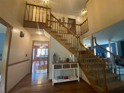 3652 COUNTRY WOOD RD, Terre Haute, IN 47805 - Photo 2
