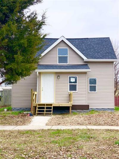 2527 N 13TH 1/2 ST, Terre Haute, IN 47804 - Photo 1