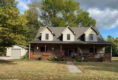 6181 N 34TH ST, Terre Haute, IN 47805 - Photo 1