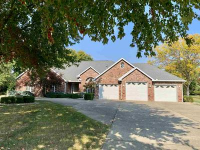 7321 LACOSTA CT, Terre Haute, IN 47802 - Photo 1