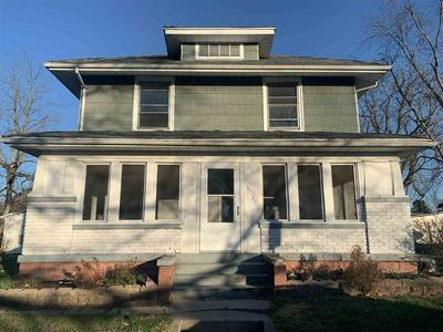 1617 BLAINE AVE, Terre Haute, IN 47804 - Photo 1