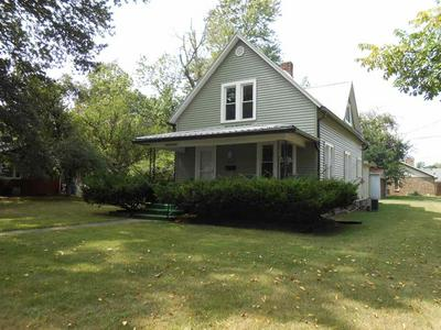 1105 BROOKS AVE, Terre Haute, IN 47803 - Photo 1