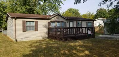 2038 N 30TH ST, Terre Haute, IN 47804 - Photo 1
