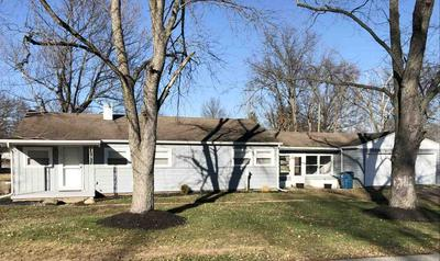 1804 CLAY AVE, Terre Haute, IN 47805 - Photo 1
