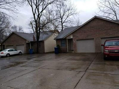 2378 IDAHO ST, Terre Haute, IN 47802 - Photo 1