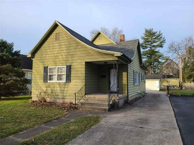 1838 N 10TH ST, Terre Haute, IN 47804 - Photo 1