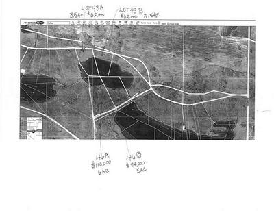 LOT 43 TRACT A PRIVATE ROAD 440 N, Brazil, IN 47834 - Photo 1