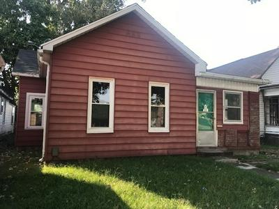 118 N 13TH ST, Terre Haute, IN 47807 - Photo 1