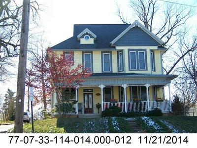 311 W WASHINGTON ST, Sullivan, IN 47882 - Photo 1