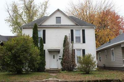 1021 8TH AVE, Terre Haute, IN 47804 - Photo 1