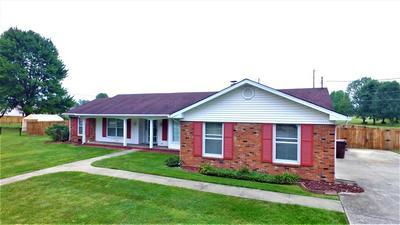 2601 N ROMAN ST, Terre Haute, IN 47805 - Photo 1