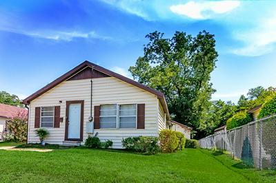 813 ARTHUR, Nacogdoches, TX 75961 - Photo 1