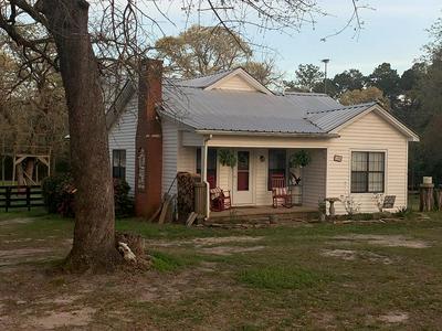 1306 N WHEELER RD, Colmesneil, TX 75938 - Photo 1