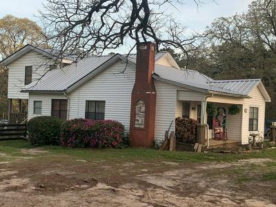 1306 N WHEELER RD, Colmesneil, TX 75938 - Photo 2