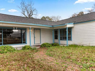 505 HOME STREET, Corrigan, TX 75939 - Photo 1