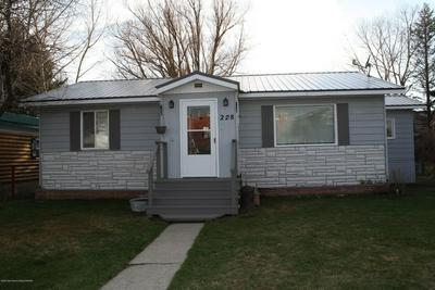 228 SUBLETTE, Pinedale, WY 82941 - Photo 2