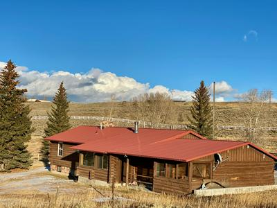 18 BADGER RIDGE RD, Pinedale, WY 82941 - Photo 1