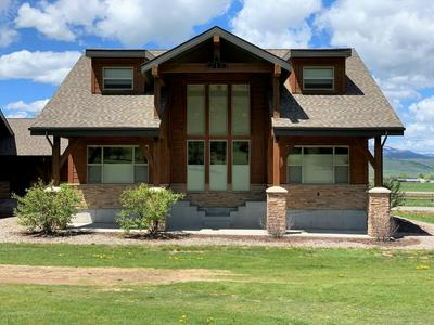 168 JOHNNY MILLER DR, Afton, WY 83110 - Photo 1
