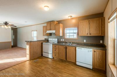 31 FRONT ST, BOULDER, WY 82923 - Photo 2