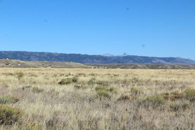 TRACT 1 BRIDLE BIT LANE, Pinedale, WY 82941 - Photo 1