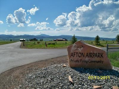 LOT 31 DIAMOND AFTON AIRPARK, Afton, WY 83110 - Photo 1
