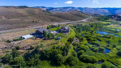2288 BALDWIN CREEK RD, Lander, WY 82520 - Photo 1