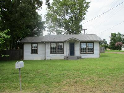 117 CHURCH ST, Redwater, TX 75567 - Photo 1