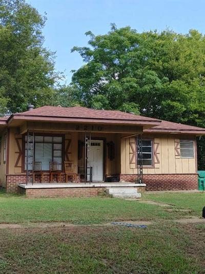 2210 BRYANT ST, Texarkana, TX 75501 - Photo 1
