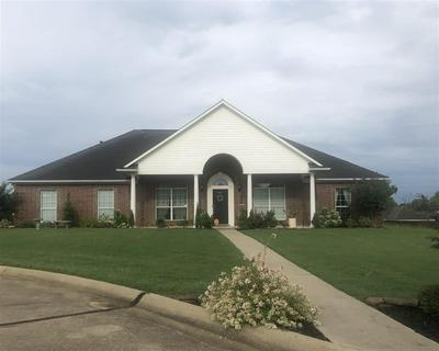 3503 TROTTER LN, Texarkana, TX 75503 - Photo 1
