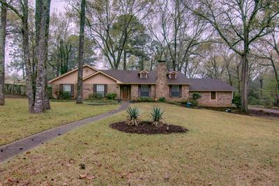 45 DUNHAM DR, TEXARKANA, TX 75503 - Photo 1