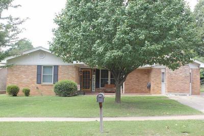 3313 ROBINHOOD LN, Texarkana, TX 75501 - Photo 1