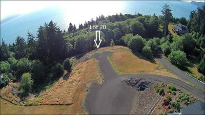 VL#21 NORTH RIDGE DRIVE, Bay City, OR 97107 - Photo 1