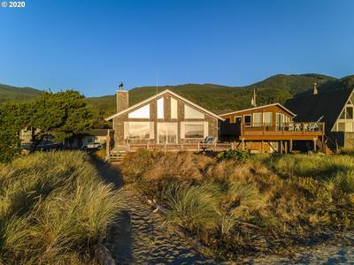 25800 BEACH DR, Rockaway Beach, OR 97136 - Photo 2
