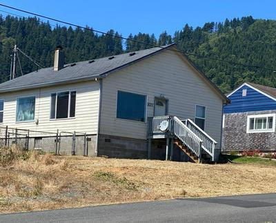107 2ND ST, Garibaldi, OR 97118 - Photo 1