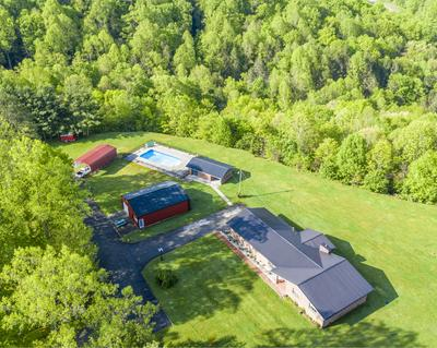 6523 FRED TAYLOR RD, Wise, VA 24293 - Photo 1