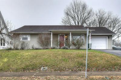 610 MAPLE ST, Elizabethton, TN 37643 - Photo 2