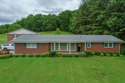 213 SURGCINSVILLE CREEK RD, Surgoinsville, TN 37873 - Photo 1