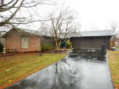 320 THISTLEWOOD DR, Kingsport, TN 37663 - Photo 1