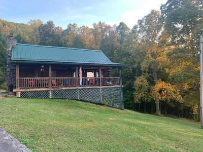417 CHARLIE HICKS RD, Jonesborough, TN 37659 - Photo 1