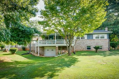 111 LAKEVIEW CIR, Rogersville, TN 37857 - Photo 1