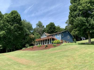 424 HARRINGTON HOLLOW RD, Bluff City, TN 37618 - Photo 1