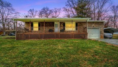 122 BEN JENKINS RD, Gray, TN 37615 - Photo 1