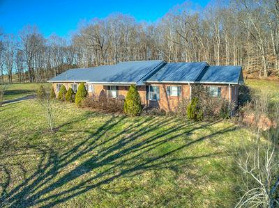 1105 CARTERS VALLEY RD, SURGOINSVILLE, TN 37873 - Photo 1