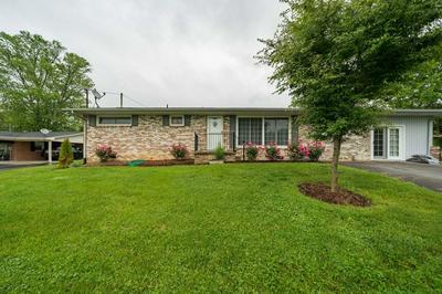 346 FLOURVILLE RD, Gray, TN 37615 - Photo 1
