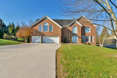 110 REED CIR, Johnson City, TN 37601 - Photo 1